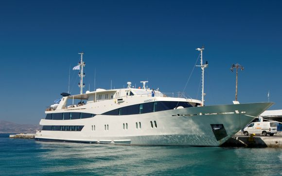 Portugal & Spain Cruise