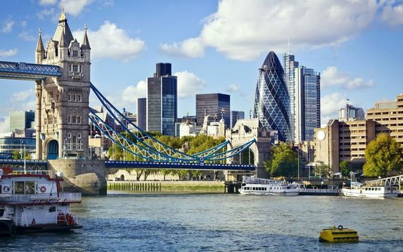 Marlin Aldgate Tower Bridge 4*