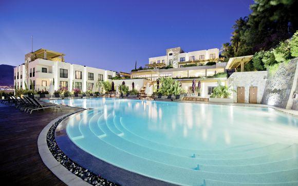 Ramada Resort Bodrum 5*