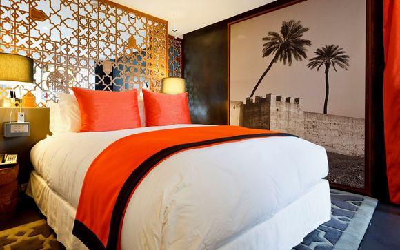 Sofitel Essaouira Mogador 5* - Essaouira