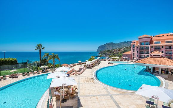 Hotel Pestana Royal Premium All Inclusive Ocean & Spa Resort 5*
