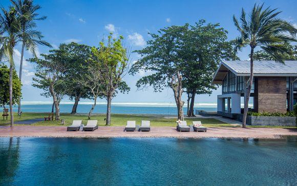 X2 Koh Samui - A Spa Retreat 5*