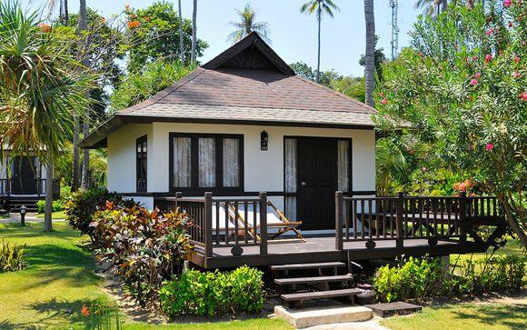 The Holiday Inn Resort Phi Phi Island
