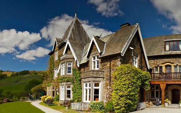 Holbeck Ghyll Country House Hotel 4*