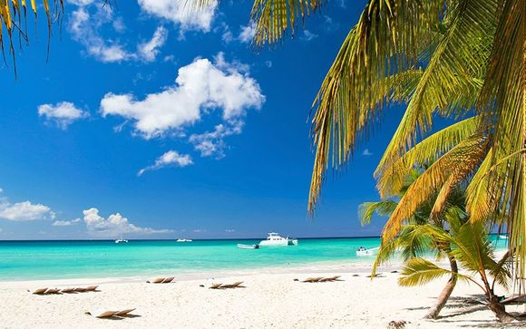 Island Exploration and All Inclusive Beach Stay
