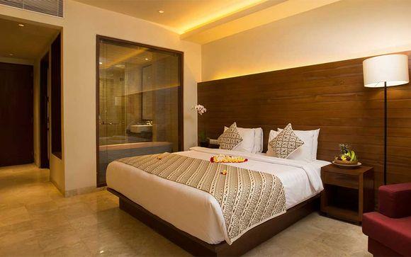Ubud Village Hotel 4*