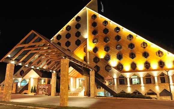 Bianca Resort and Spa