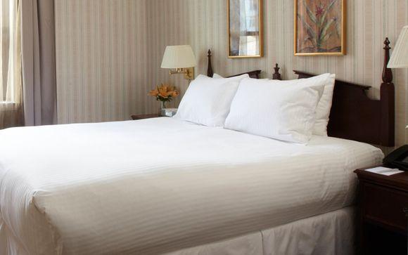 Avalon Hotel - New York (3 Nights)