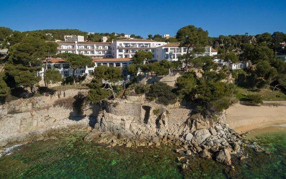Park Hotel San Jorge 4*