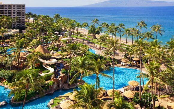 The Westin Maui Resort & Spa 4*