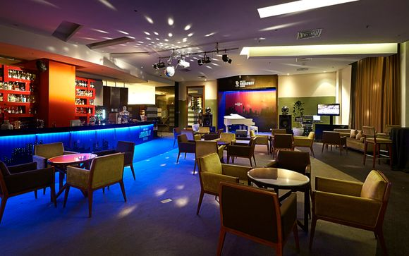 Berjaya Times Square Hotel 5*