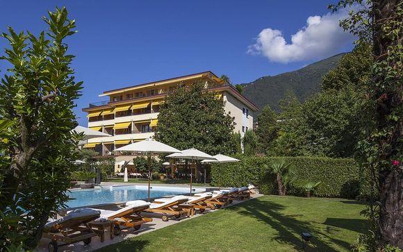 Boutique-Hotel Remorino 4*