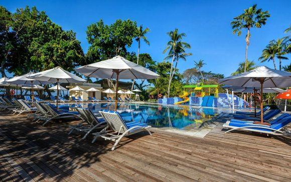Prama Sanur Beach Bali 4*