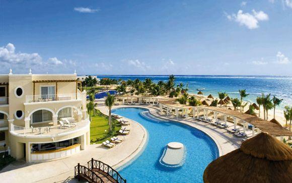 Dreams Tulum Resort & Spa***** - Tulum - Mexico