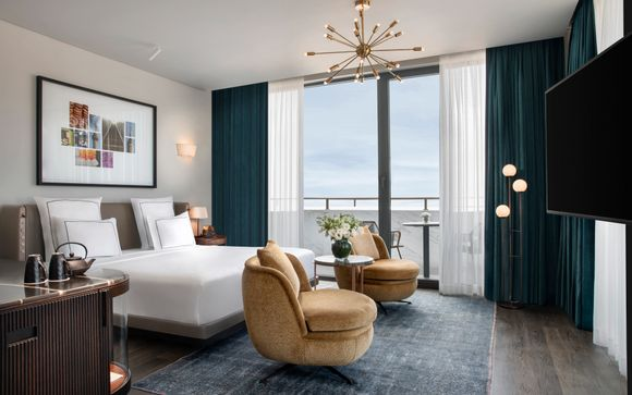 Nish Palas Istanbul - in The Unbound Collection by Hyatt 5*