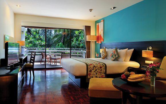 The Regent Cha Am Beach Resort - 6 nights