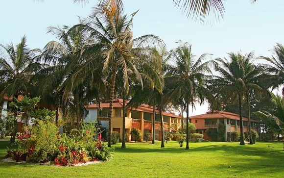 The Kairaba Hotel 5*