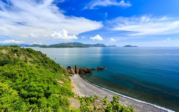 Beach Extension to Nha Trang