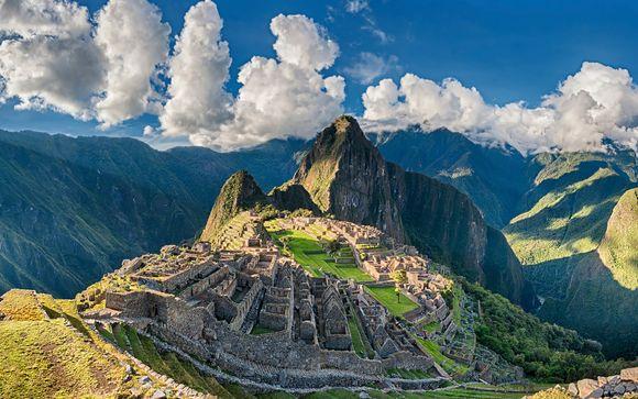 Peru Journey 4*