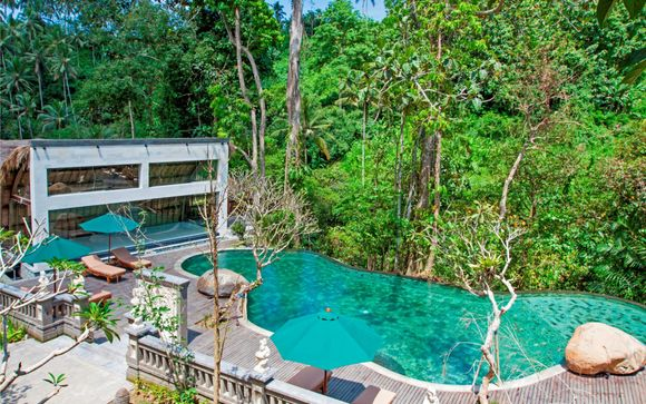 Simply Bali Private Tour & Optional Singapore Stopover