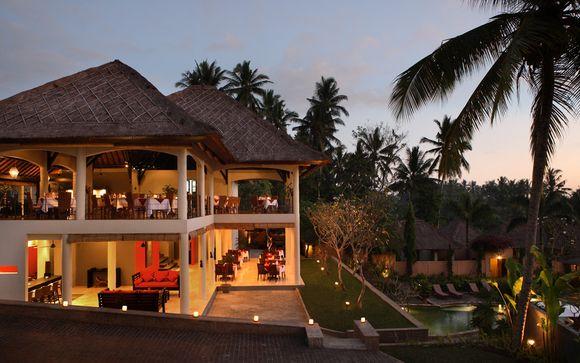 Furama Villas and Spa, Ubud