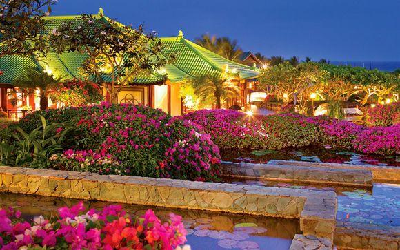 Grand Hyatt, Bali - 7 nights