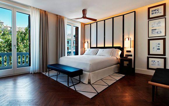 Gran Hotel Montesol Ibiza - Curio Collection by Hilton 5*