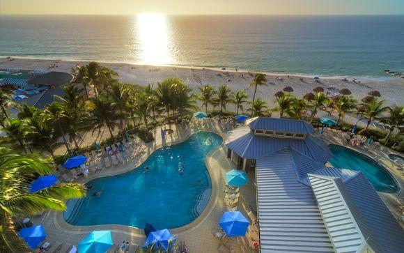 Naples Beach Hotel & Golf Club 4* - Naples