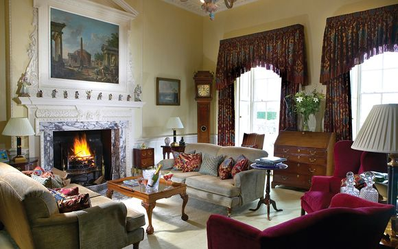 Ston Easton Park 5*