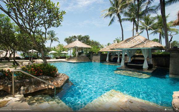 Pan Pacific Nirwana Resort