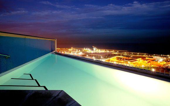 Barcelona Princess Hotel 4 Barcelona Up To 70 Voyage Prive
