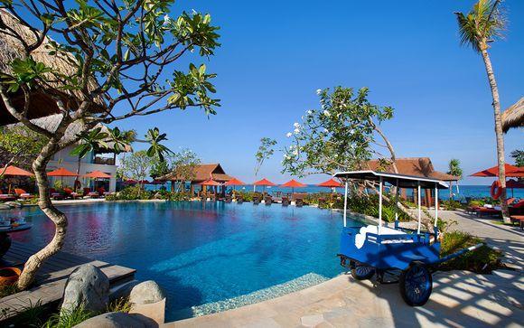 Sudamala Lombok