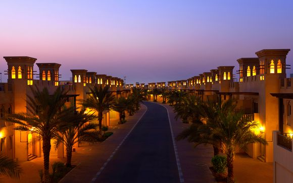 Al Hamra Village Golf & Beach Resort 5*