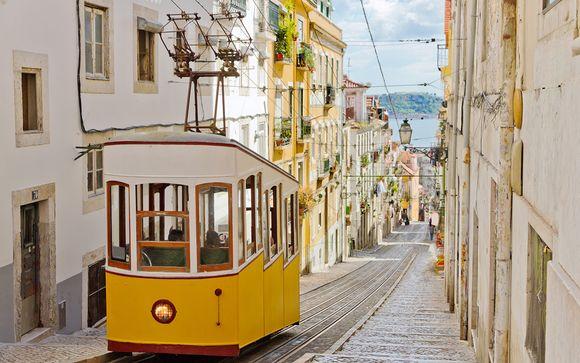 Destination...Lisbon, São Bento