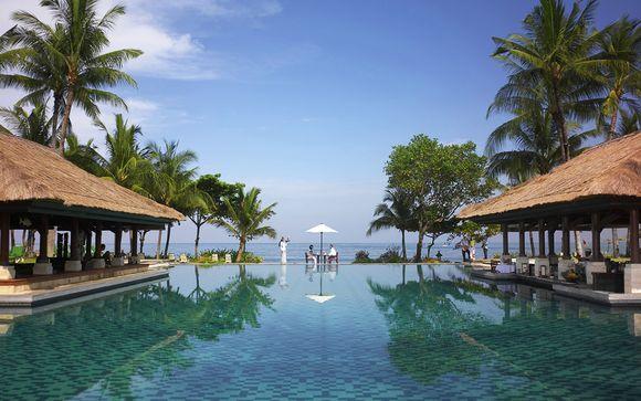 Intercontinental Bali 5*