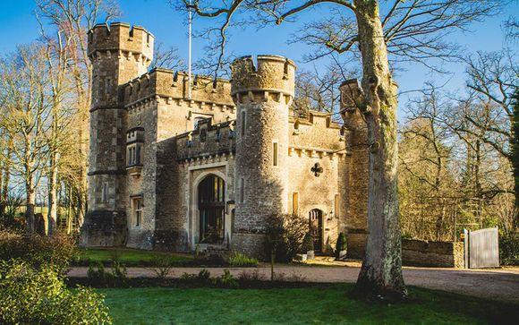 Bath Lodge Castle 4*