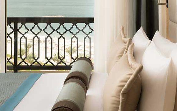 Rixos Bab Al Bahr Hotel 5*
