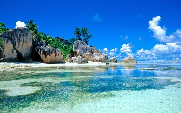 New Emerald Cove Seychelles 4*