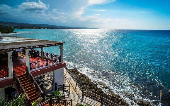 Jewel Paradise Cove 4*