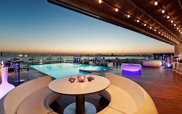 Doubletree hotel by Hilton Moda 5*