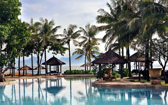 Conrad Bali 5*