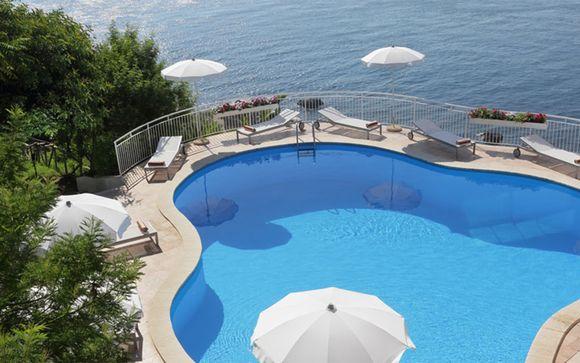 Crystal Sea Hotel 4*