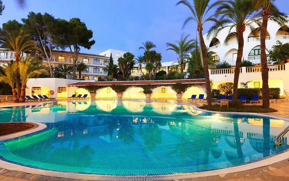 Maritim Hotel Galatzo 4*