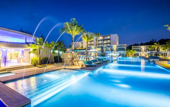 7 Swimming Pools & Exclusive Spa Discounts
