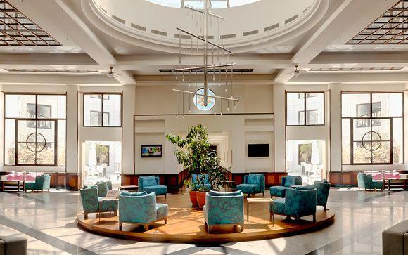 Sundance Resort Hotel 4*