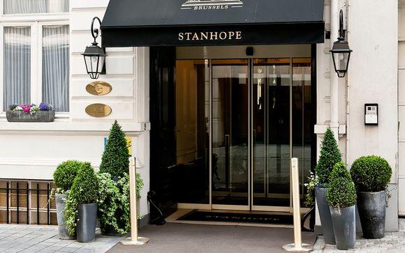 Stanhope Hotel 5*