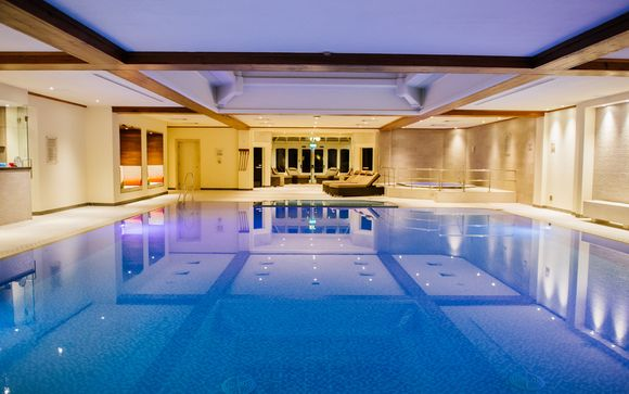 Kettering Park Hotel 4*