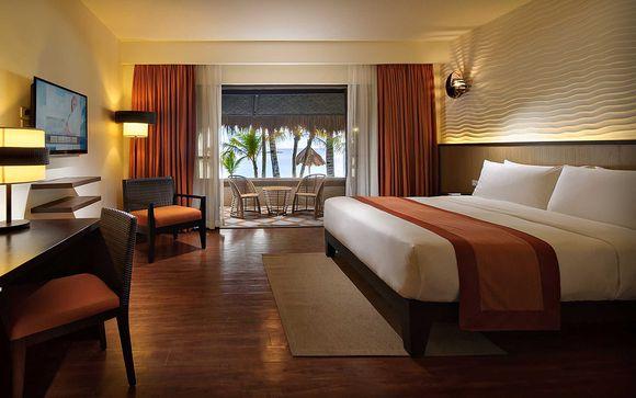 South Palm Resort Panglao