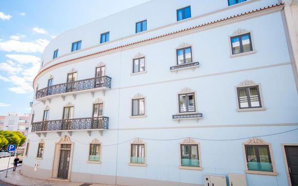 Hotel Cidade de Olhão 3*