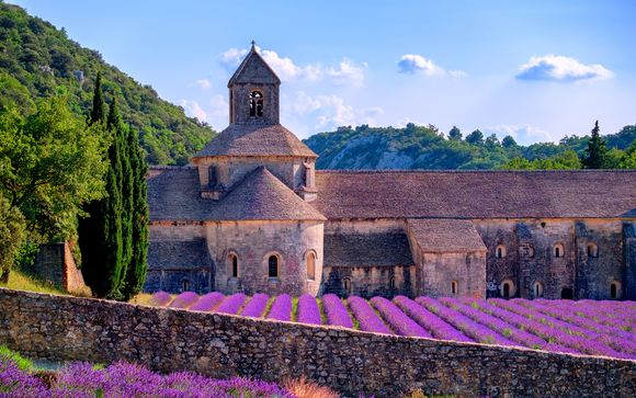 Destination...Provence